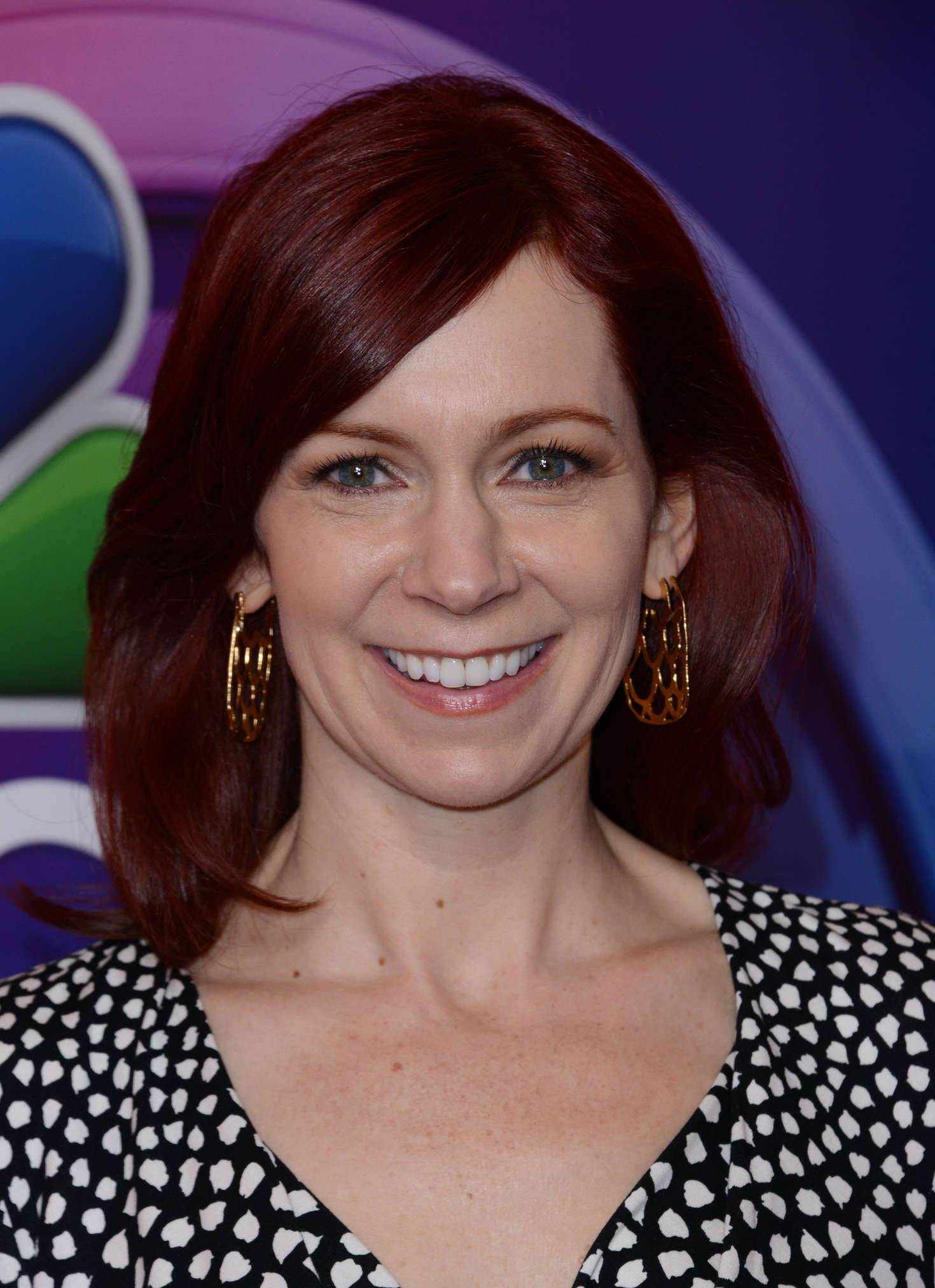 Carrie Preston - NBCUniversal 2016 Winter TCA Tour in Pasadena
