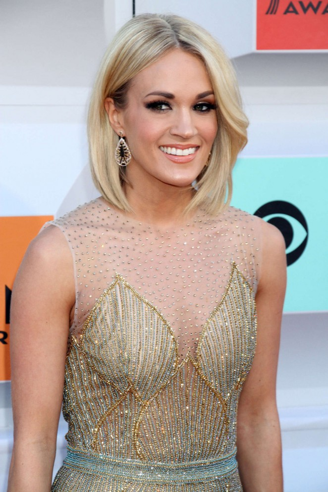 Carrie Underwood - 2016 Academy of Country Music Awards in Las Vegas