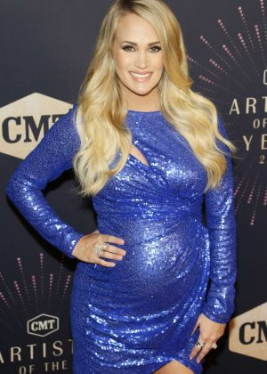 Carrie Underwood - 2018 CMT Artists of the Year in Nashville
