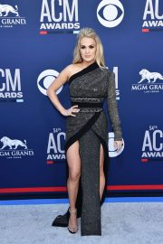 Carrie Underwood - 2019 Academy of Country Music Awards in Las Vegas