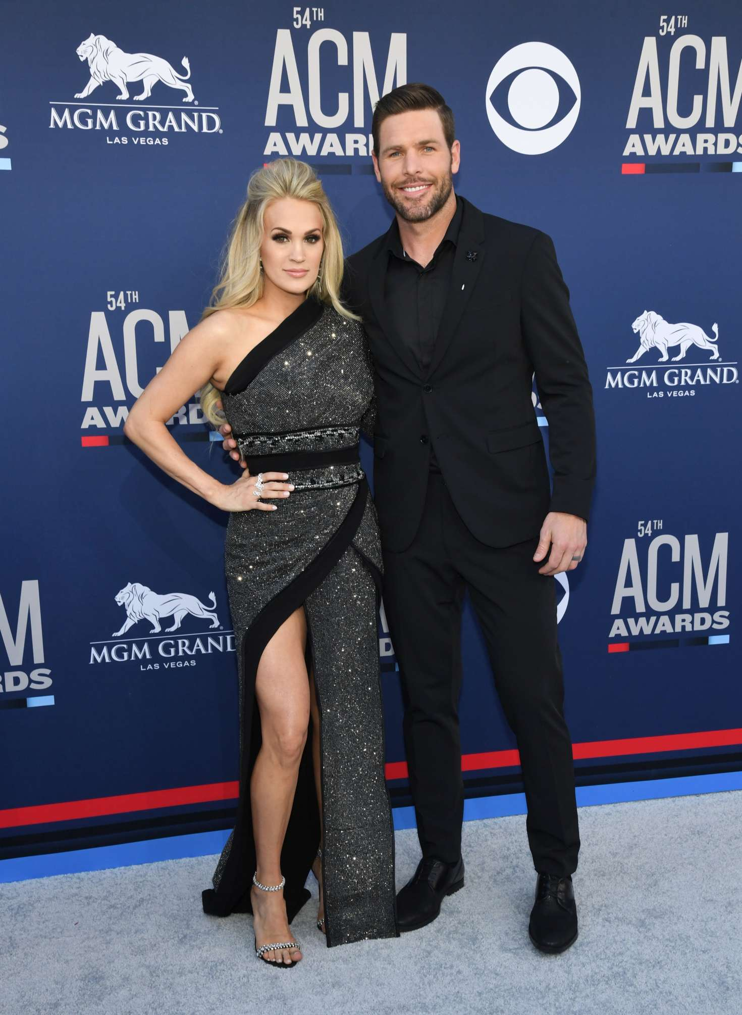 Carrie Underwood 2019 : Carrie Underwood: 2019 Academy of Country Music Awards -04