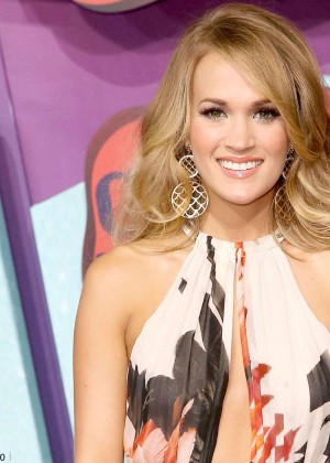 Carrie Underwood  - eNews Magazine (Juny 2015)