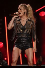 Carrie Underwood - Performs at 2019 CMA Music Festival Day 2 in Nashville