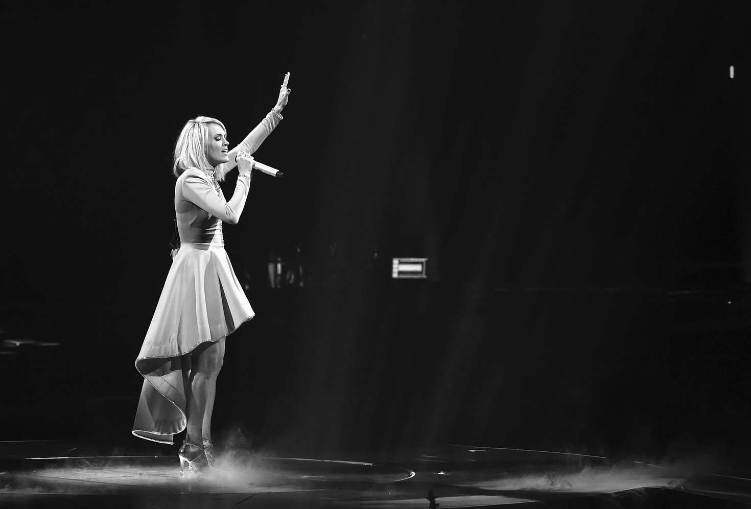 Carrie Underwood Tour  Nyc