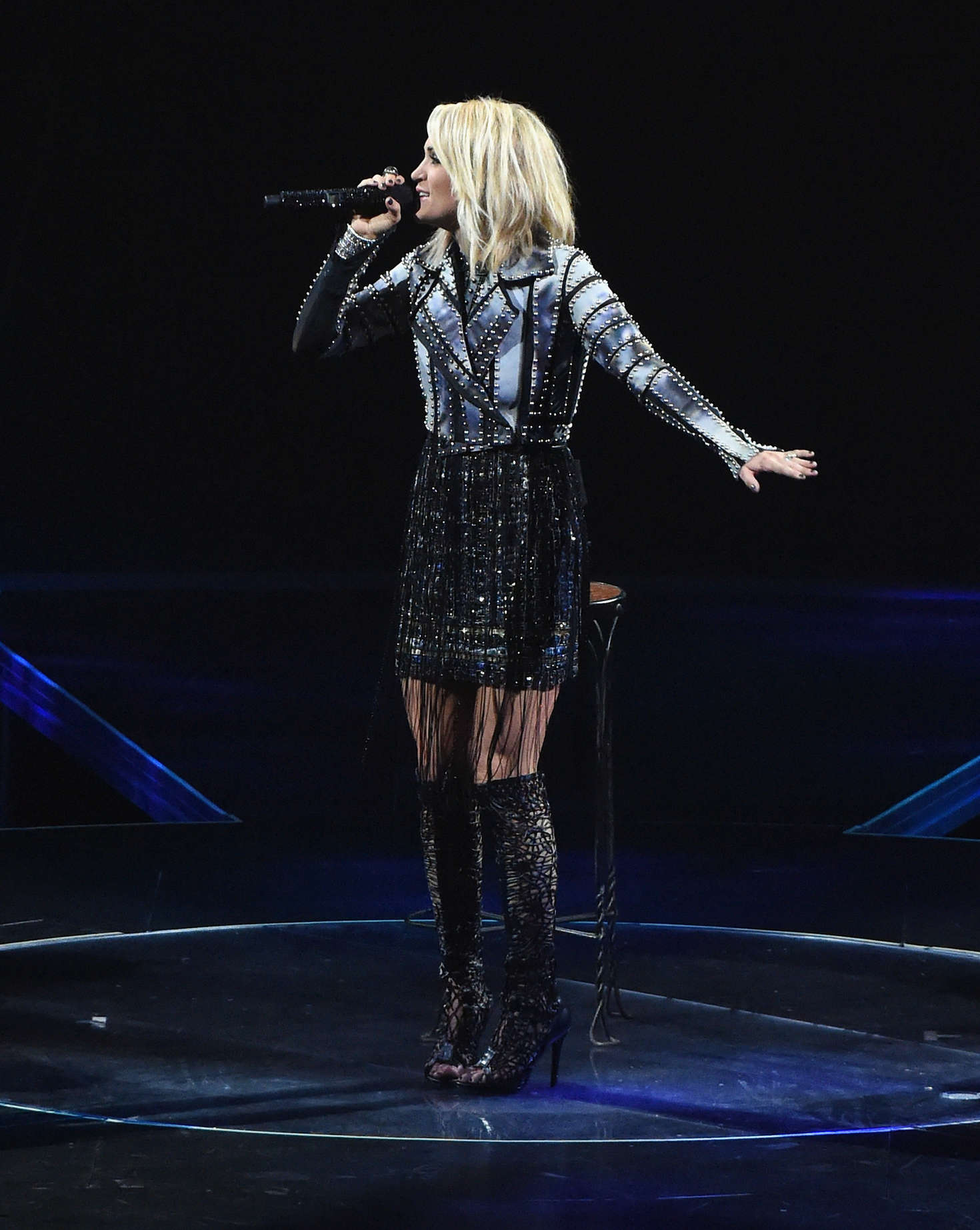 carrie underwood tour - HD1470×1845
