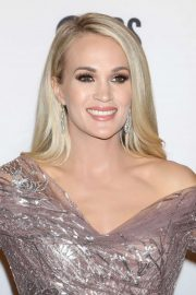 Carrie Underwood - Possing at 2019 Kennedy Center Honors in Washington