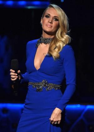 Carrie Underwood - Sinatra 100: An All-Star GRAMMY Concert in Las Vegas