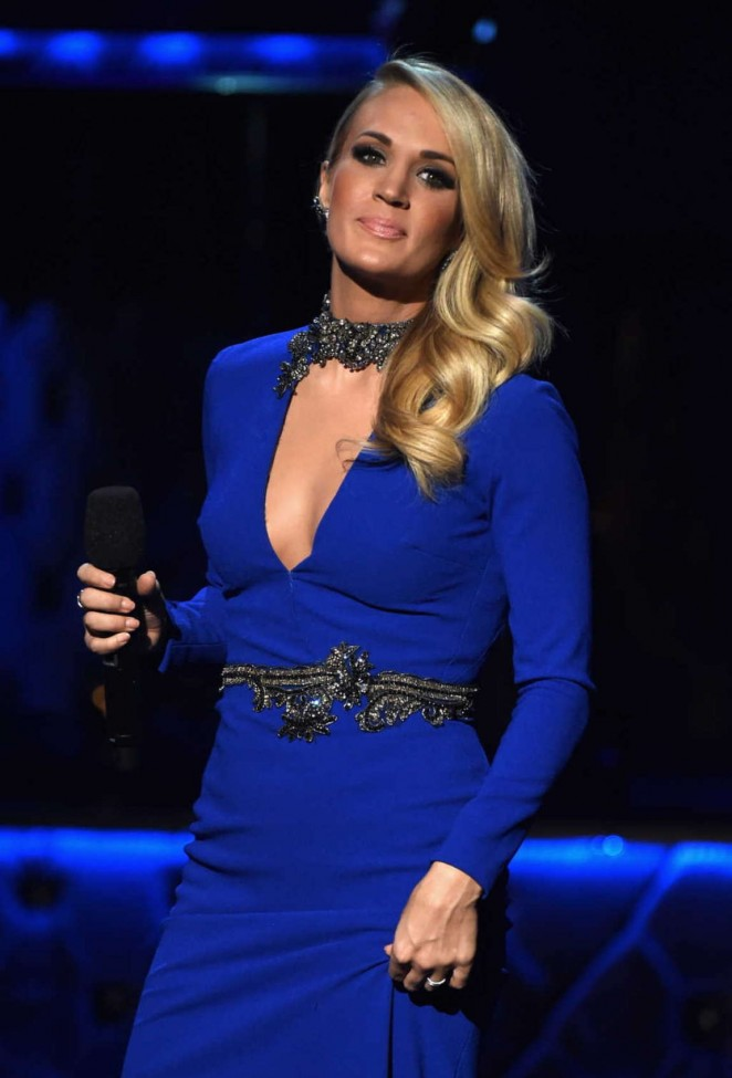 Carrie Underwood - Sinatra 100: An All-Star GRAMMY Concert in Las Vegas