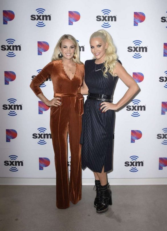Carrie Underwood - SiriusXM Town Hall With Carrie Underwood in Los Angeles