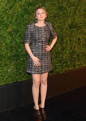 Carson Meyer - 2016 Chanel Tribeca Film Festival Artists Dinner in NY