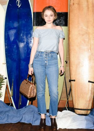 Carson Meyer - Madewell and the Surfrider Foundation Collaboration Launch in Malibu