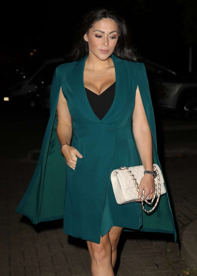 Casey Batchelor - Heading to dinner in Camden