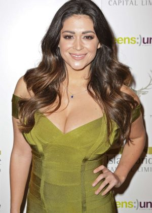 Casey Batchelor - Teens Unite's The Advent Tale in London