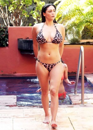 Casey Batchelor: Wearing bikini at Tenerife-04