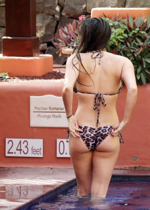 Casey Batchelor: Wearing bikini at Tenerife-15