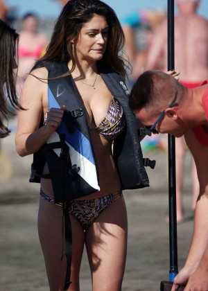 Casey Batchelor: Wearing bikini at Tenerife-42