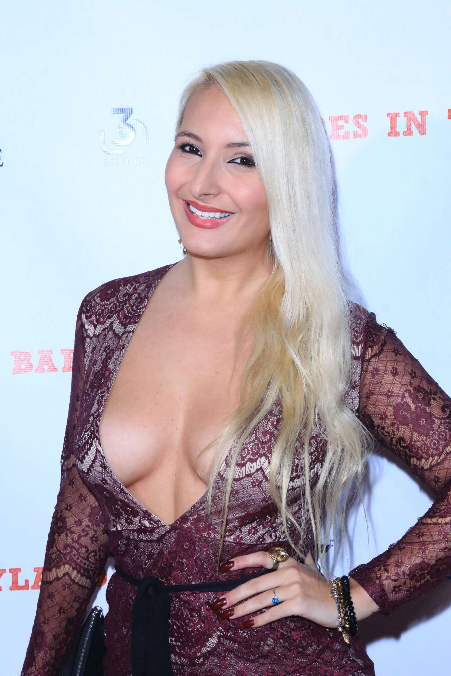 Casey Konkel - 9th Annual Babes in Toyland Charity Toy Drive in Hollywood