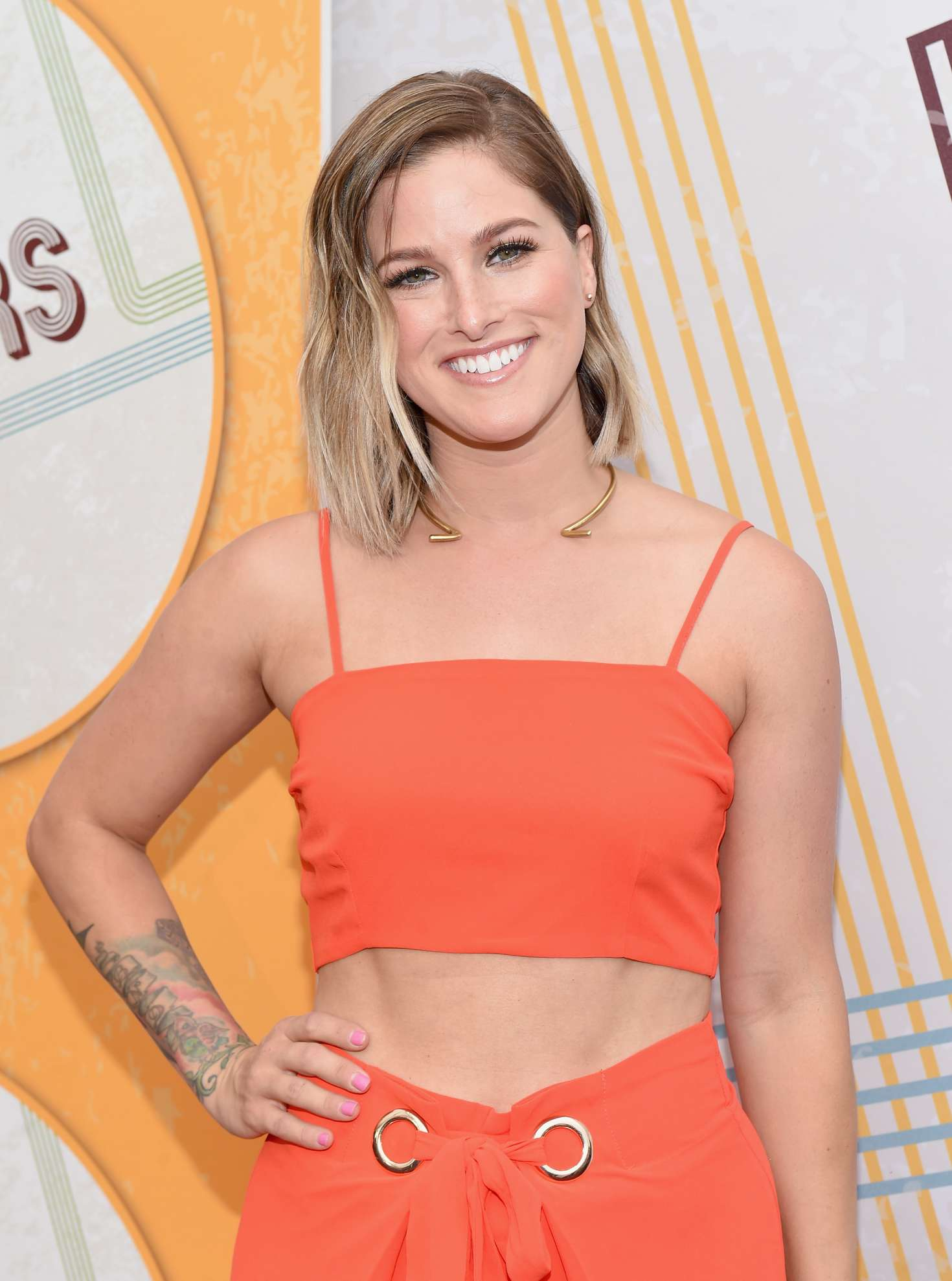 Cassadee Pope 2018 : Cassadee Pope: 12th Annual ACM Honors -03