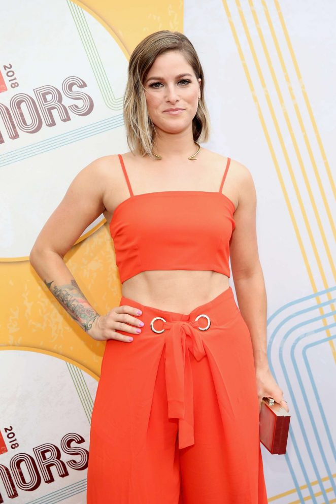 Cassadee Pope - 12th Annual ACM Honors in Nashville
