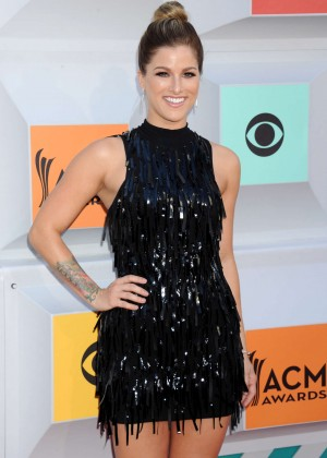 Cassadee Pope - 2016 Academy of Country Music Awards in Las Vegas