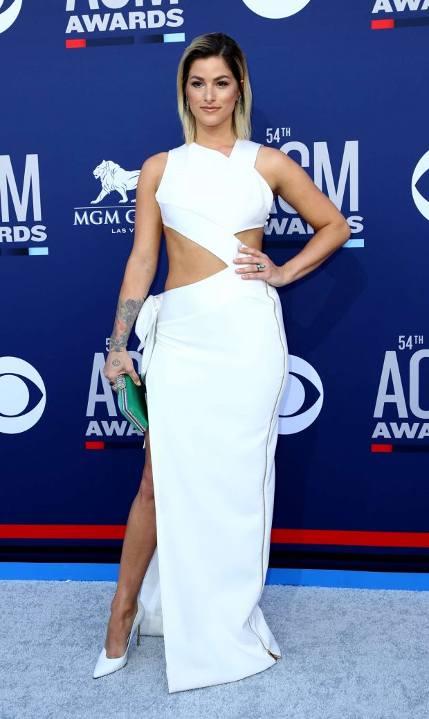 Cassadee Pope - 2019 Academy of Country Music Awards in Las Vegas