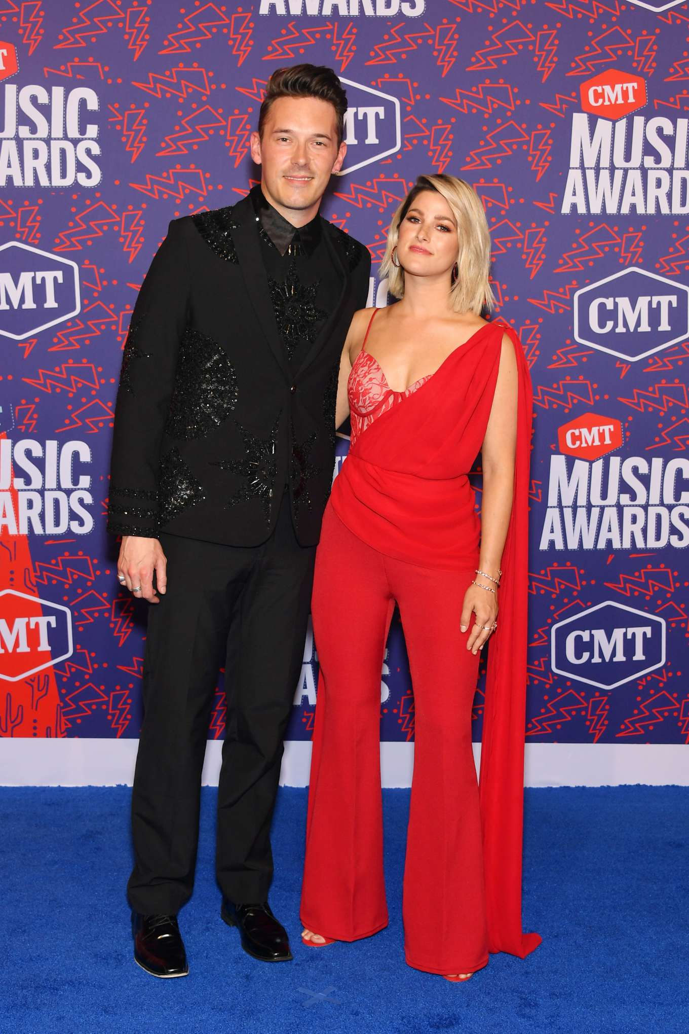 Cassadee Pope 2019 : Cassadee Pope: 2019 CMT Music Awards-05