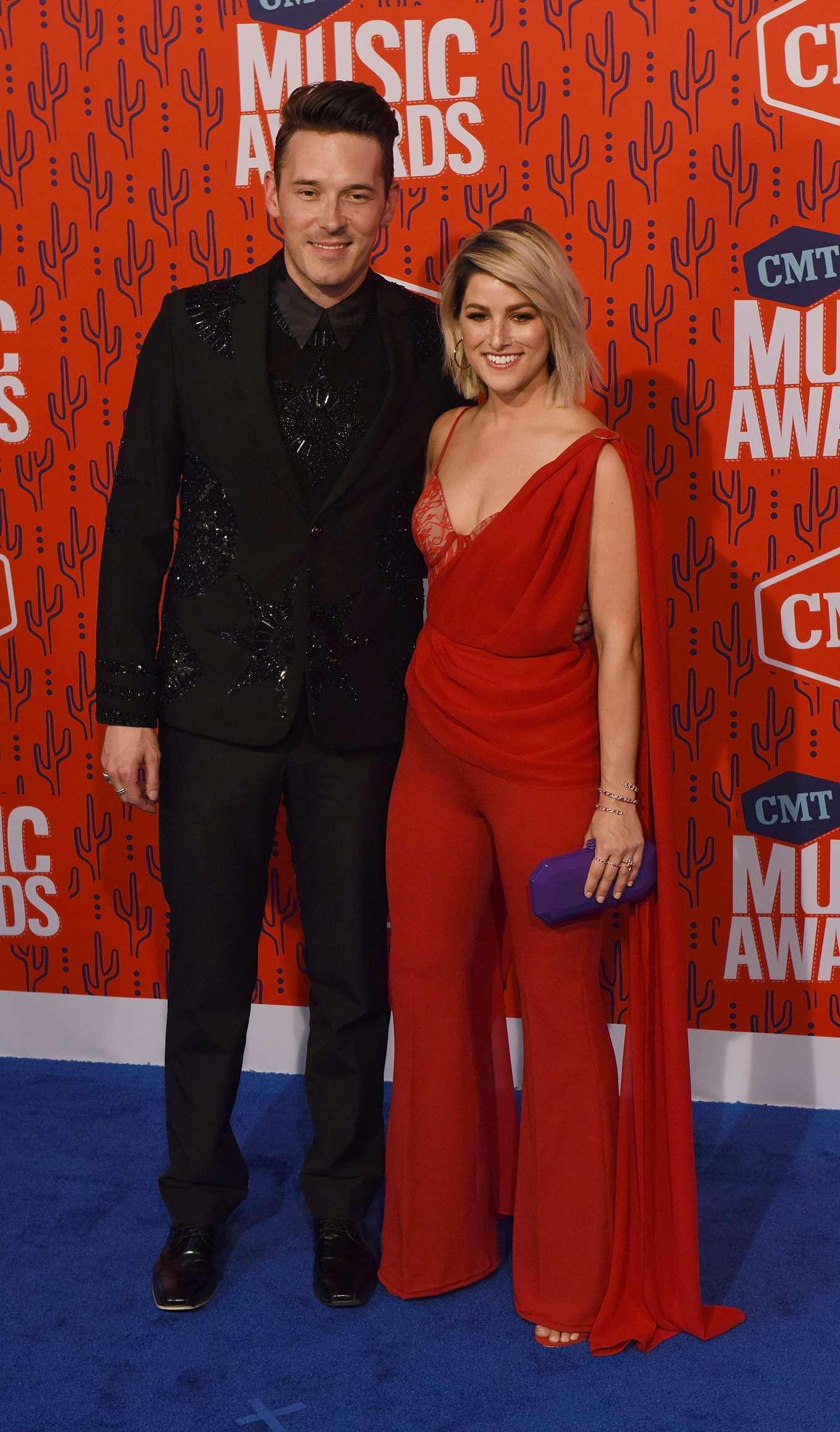 Cassadee Pope 2019 : Cassadee Pope: 2019 CMT Music Awards-14