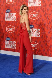 Cassadee Pope - 2019 CMT Music Awards in Nashville