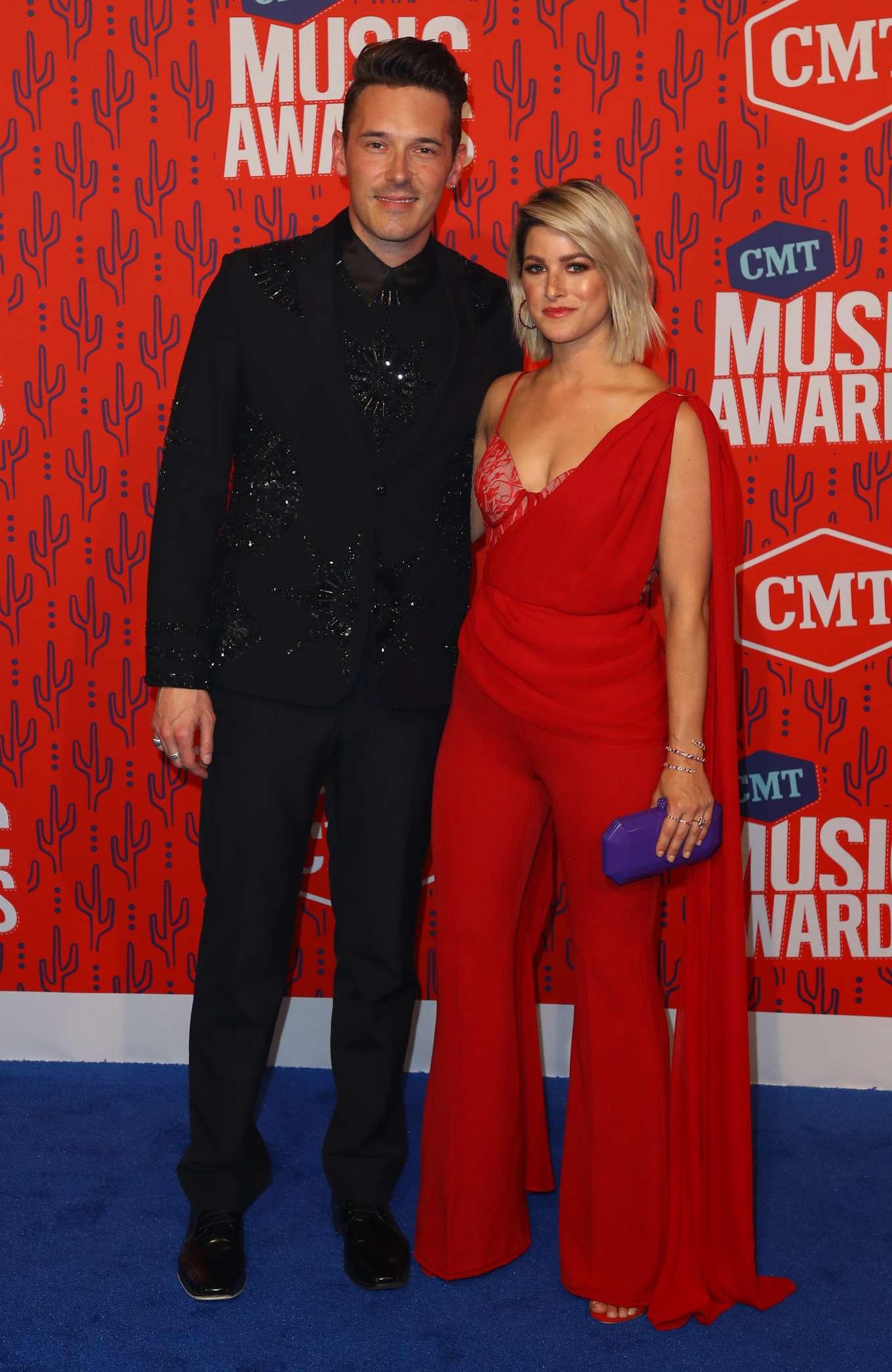 Cassadee Pope 2019 : Cassadee Pope: 2019 CMT Music Awards-24