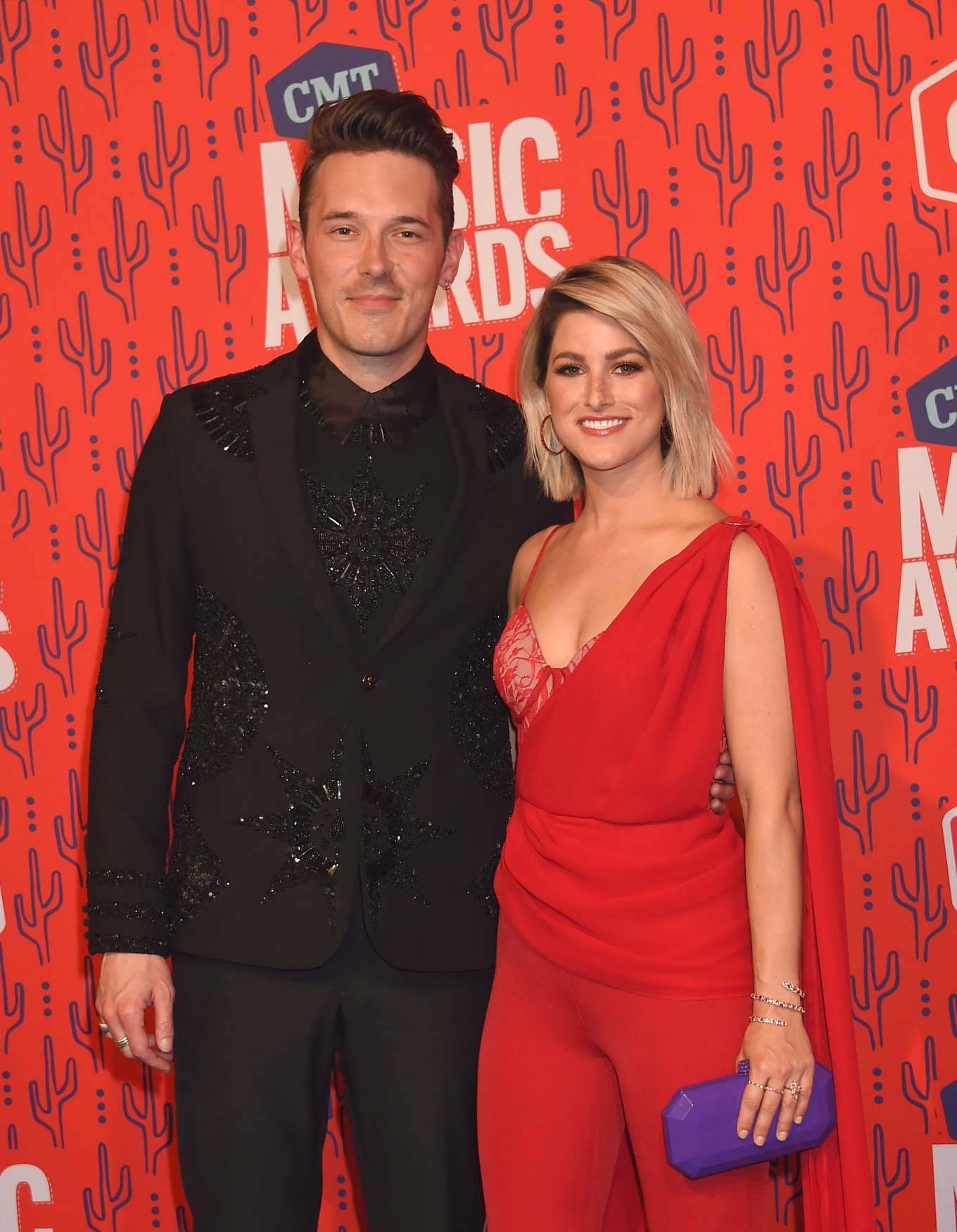 Cassadee Pope 2019 : Cassadee Pope: 2019 CMT Music Awards-26