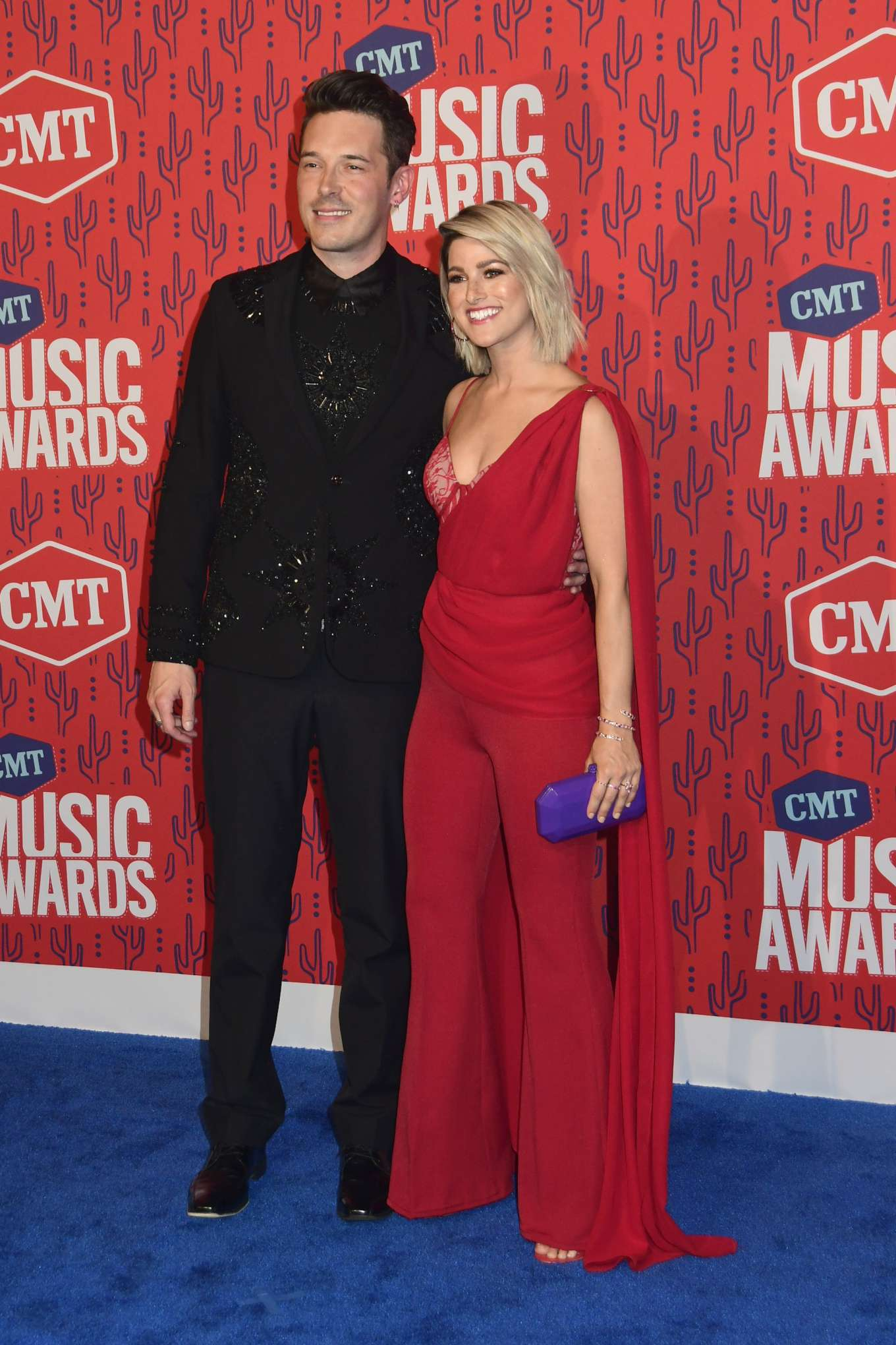 Cassadee Pope 2019 : Cassadee Pope: 2019 CMT Music Awards-31