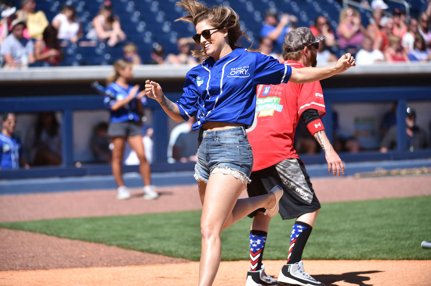 2016 City of Hope Celebrity Softball Game Announced - The ...