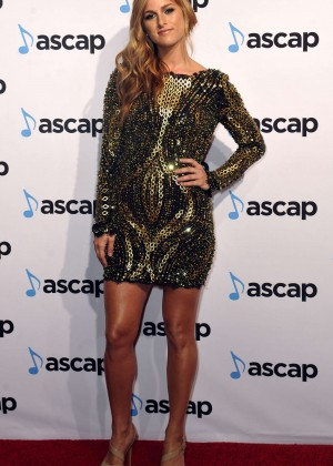 Cassadee Pope - 2015 ASCAP Country Music Awards in Nashville
