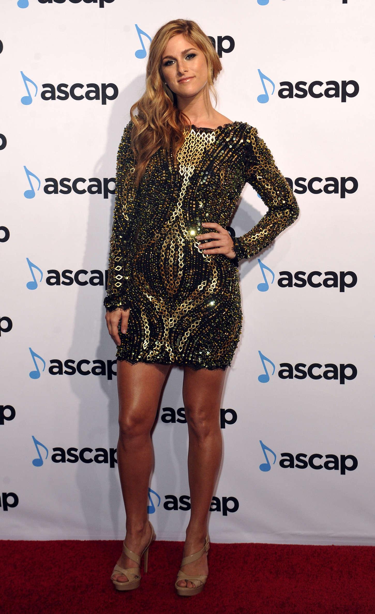 Cassadee Pope - 2015 ASCAP Country Music Awards in Nashville