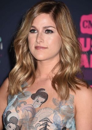 Cassadee Pope - CMT Music Awards 2016 in Nashville
