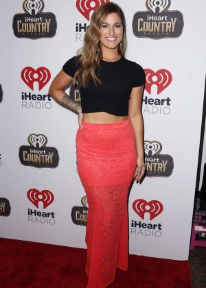 Cassadee Pope - iHeart Country Radio Music Festival 2016 in Austin