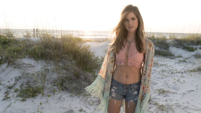 Cassadee Pope - Lance Goodman Photoshoot (May 2016)
