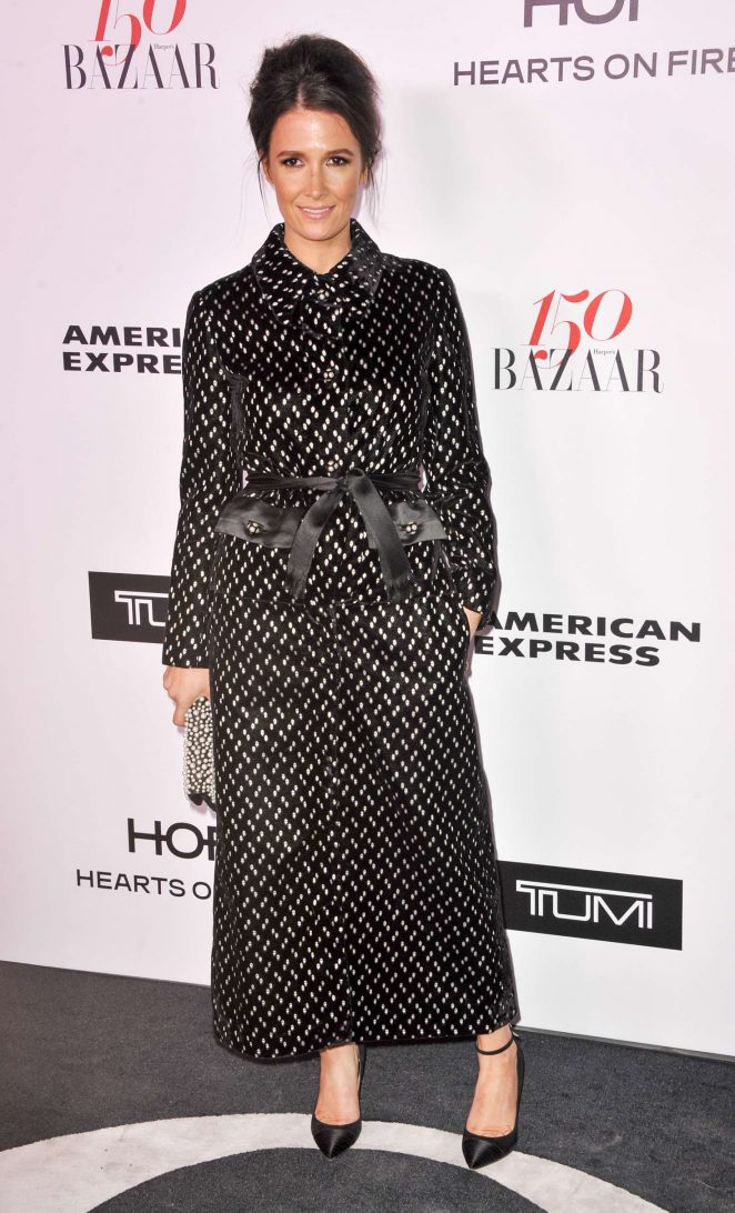 Cassandra Grey - Harper's Bazaar Celebrates 150 Most Fashionable Women in West Hollywood