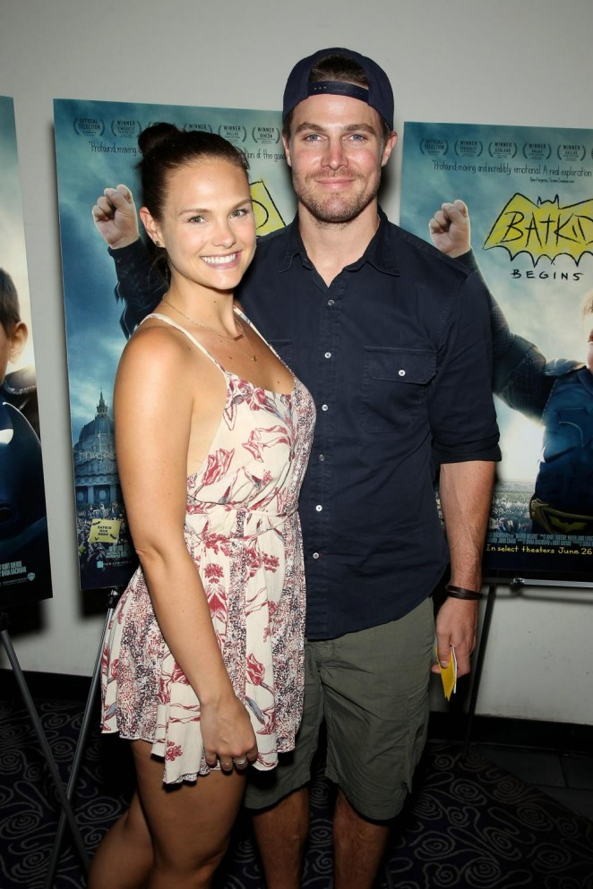 Cassandra Jean - 'Batkid Begins' Special Screening in NY