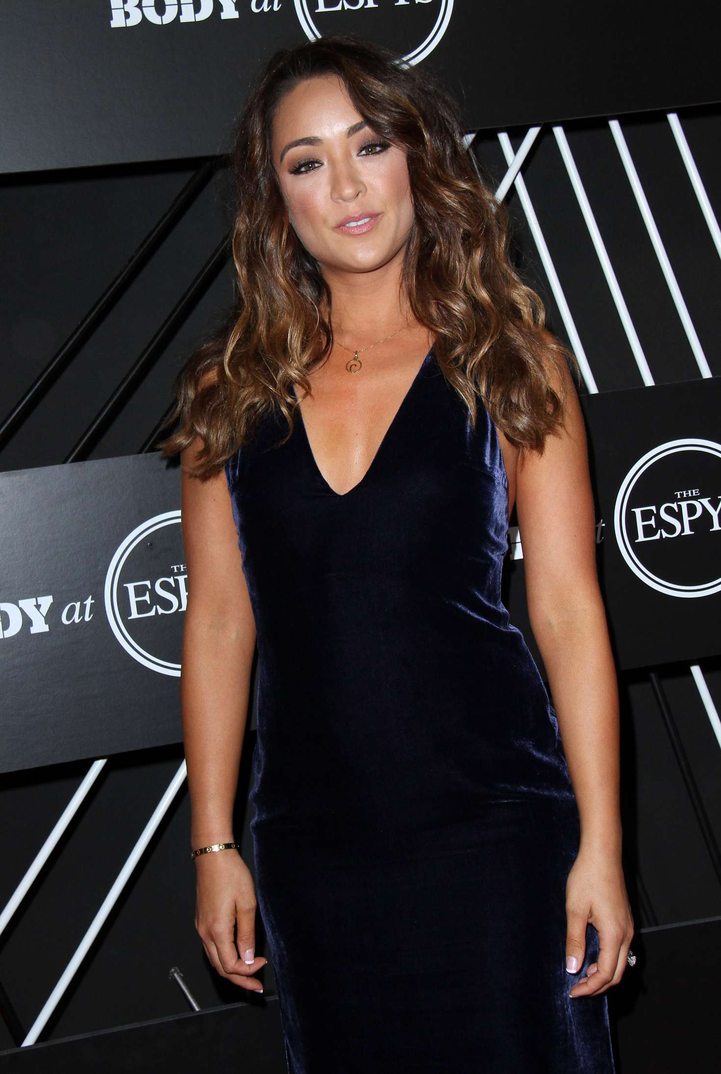 Cassidy Hubbarth - BODY at ESPYS party 2017 in Los Angeles