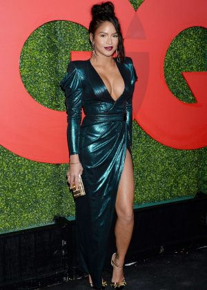 Cassie - 2018 GQ Men of the Year Party in Beverly Hills
