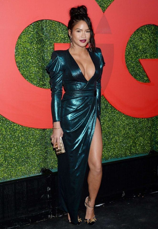 Cassie – 2018 GQ Men of the Year Party in Beverly Hills