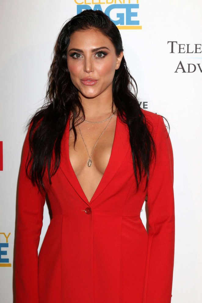 Cassie Scerbo – 2018 Television Industry Advocacy Awards in LA