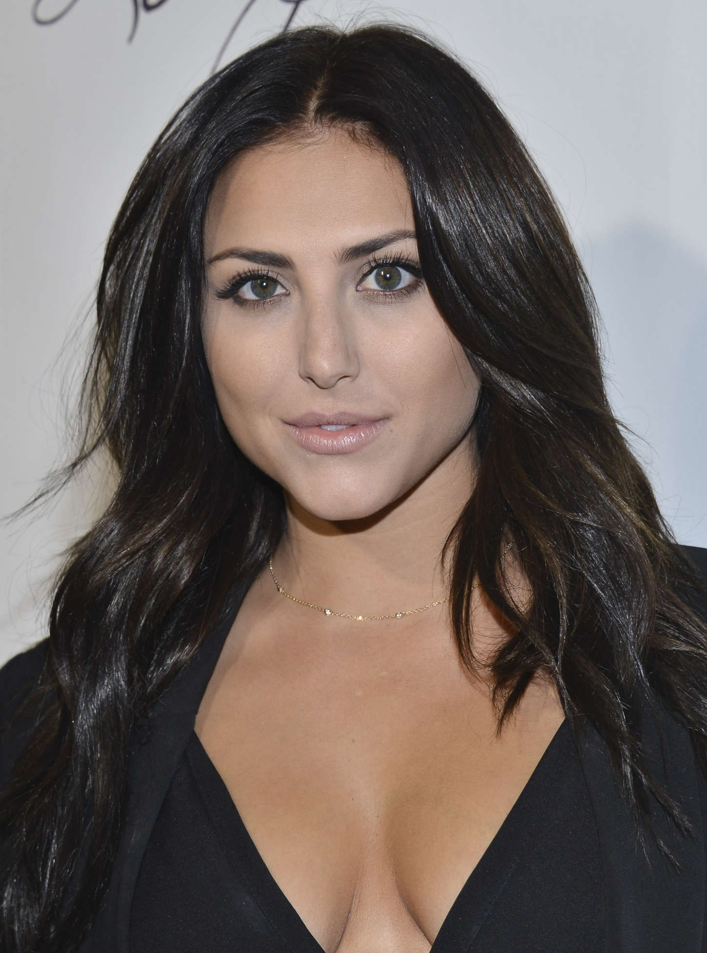 Cassie Scerbo: Grand Opening Of Le Jardin -03 - GotCeleb