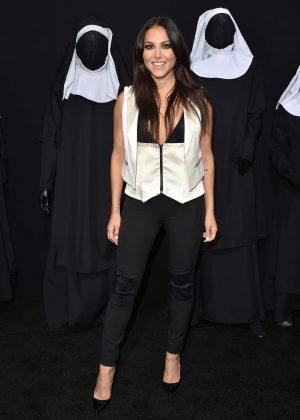Cassie Scerbo - 'The Nun' Premiere in Los Angeles