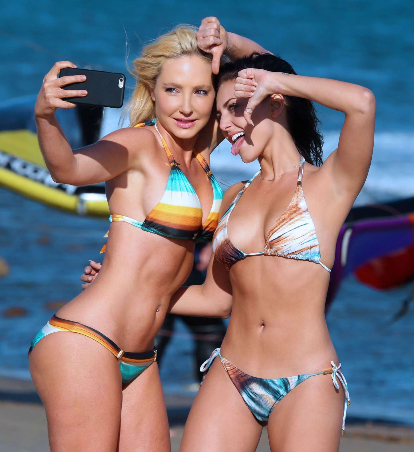 Bikini CBikiniie Scerbo naked (52 photos), Sexy, Bikini, Selfie, in bikini 2017