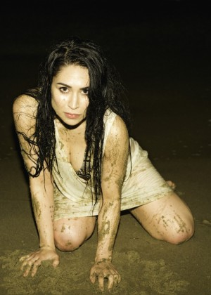 Cassie Steele by Rob Hoffman Photoshoot