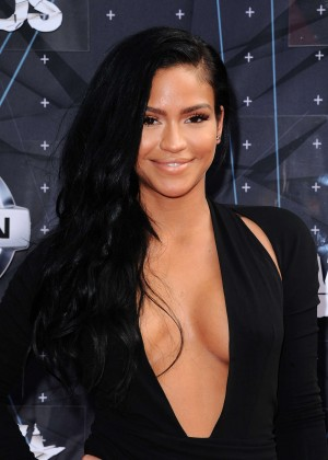 Cassie Ventura - 2015 BET Awards in Los Angeles