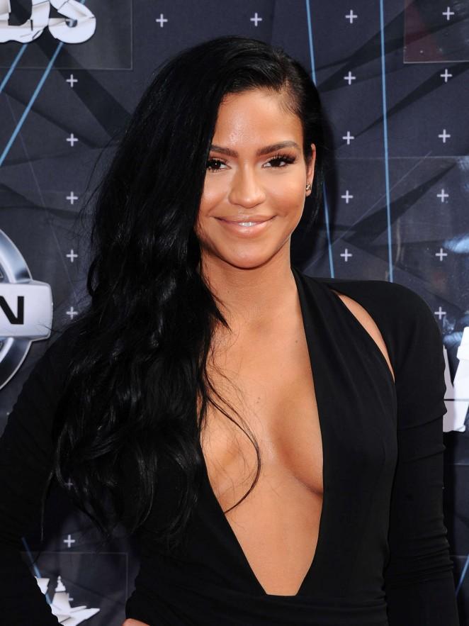 Cassie Ventura - 2015 BET Awards in Los Angeles
