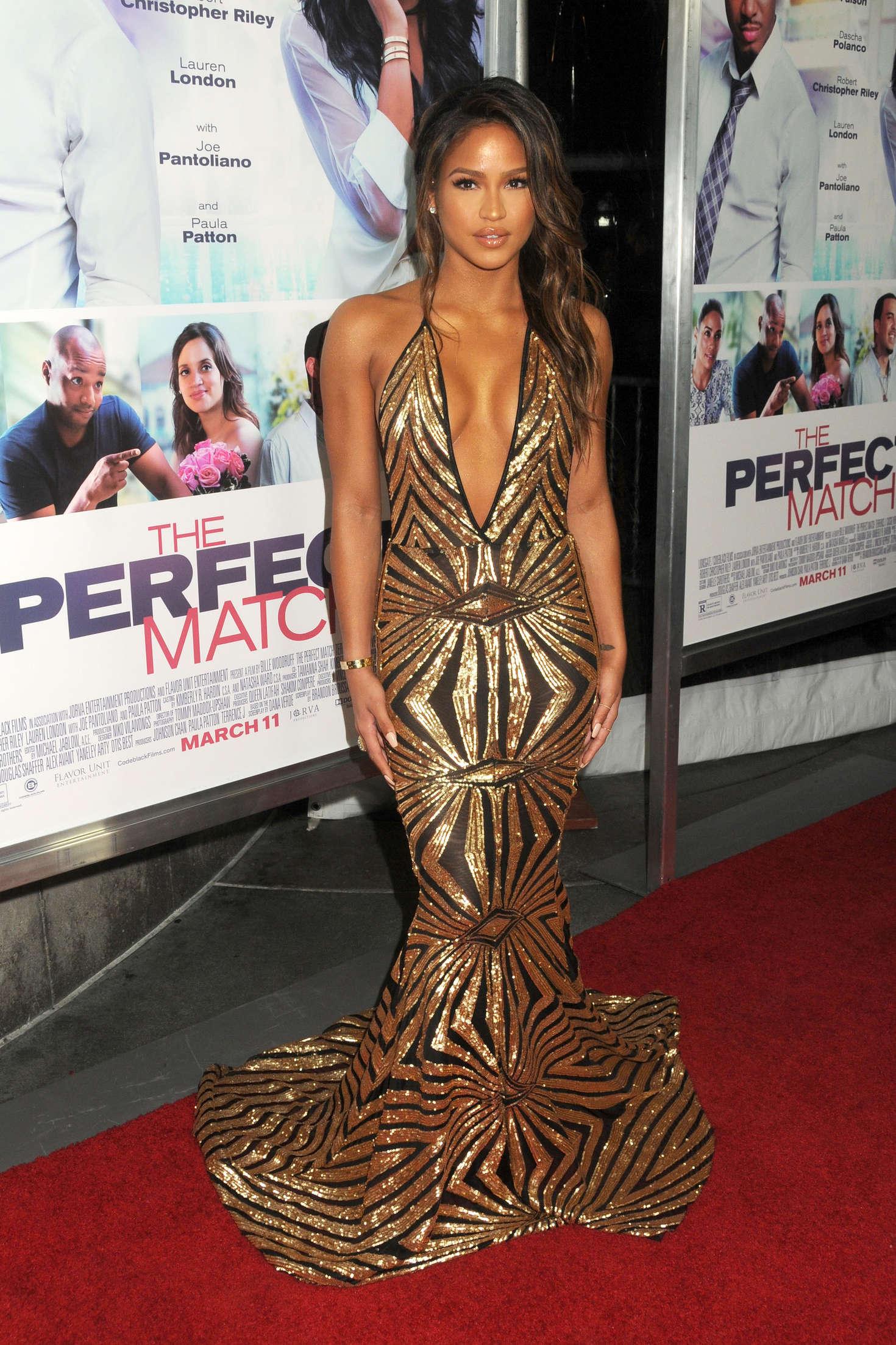 Cassie Ventura - Bio, Net Worth, Facts About Diddy's Ex-Girlfriend